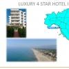 Hotel 4 звезды в Версилье