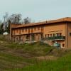 Продается панорамный агротуризм на холмах в 15 км от Болоньи