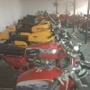 INTERNATIONAL COLLECTION OF DUCATI MOTORCYCLES