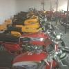 Международная коллекция мотоциклов Дукати