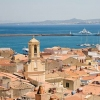 Сардиния – известный гостиничный комплекс