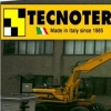 Tecnoter Group Made in Italy since 1985