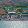 Costruzione di nuovo villaggio turistico sul Mare-Porto Recanati