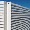 Nuova Defim группы Feralpi – единственная компания в Европе, специализирующаяся на производстве специальных электросварных сеток и решеток, заборов и оград марки Orsogril для профессионального, промышленного, общественного и военного назначения.-7368