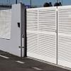 Nuova Defim группы Feralpi – единственная компания в Европе, специализирующаяся на производстве специальных электросварных сеток и решеток, заборов и оград марки Orsogril для профессионального, промышленного, общественного и военного назначения.-7369