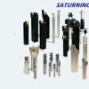 "Saturnino Fiori Cate - SaturninoFioriCate также запатентовал свой инновационный продукт для вкладок из  CBN & PCD, ""CAIMANO-7365"