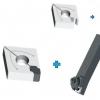 "Saturnino Fiori Cate - SaturninoFioriCate также запатентовал свой инновационный продукт для вкладок из  CBN & PCD, ""CAIMANO-7359"