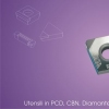 "Saturnino Fiori Cate - SaturninoFioriCate также запатентовал свой инновационный продукт для вкладок из  CBN & PCD, ""CAIMANO-7356"