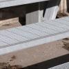Nuova Defim группы Feralpi – единственная компания в Европе, специализирующаяся на производстве специальных электросварных сеток и решеток, заборов и оград марки Orsogril для профессионального, промышленного, общественного и военного назначения.-7370