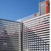 Nuova Defim группы Feralpi – единственная компания в Европе, специализирующаяся на производстве специальных электросварных сеток и решеток, заборов и оград марки Orsogril для профессионального, промышленного, общественного и военного назначения.-7372