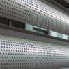 Nuova Defim группы Feralpi – единственная компания в Европе, специализирующаяся на производстве специальных электросварных сеток и решеток, заборов и оград марки Orsogril для профессионального, промышленного, общественного и военного назначения.-7380