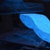 Lucedentro – это компания, основанная в 2006 году и занимается изучением, исследованием и применением фотолюминесценции в различных областях: в дизайне, интерьере, защите и безопасности, строительных и энергосберегающих материалах.-7412