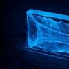 Lucedentro – это компания, основанная в 2006 году и занимается изучением, исследованием и применением фотолюминесценции в различных областях: в дизайне, интерьере, защите и безопасности, строительных и энергосберегающих материалах.-7436