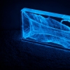 Lucedentro – это компания, основанная в 2006 году и занимается изучением, исследованием и применением фотолюминесценции в различных областях: в дизайне, интерьере, защите и безопасности, строительных и энергосберегающих материалах.-7451