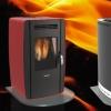 LINCAR, un marchio di CORISIT, realizza da oltre mezzo secolo prodotti per il riscaldamento domestico di alta tecnologia