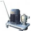Компания «Chiaramello industria» занимается производством специальных объёмных насосов