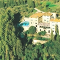 REAL ESTATE AGENCY IN TUSCANY