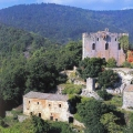 Rif. 1405 –Castello, Campagna senese - Toscana