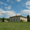 Rif. 1078 –  Casale Bed & Breakfast, tra San Gimignano (Si) e Volterra (Pi) -  Toscana