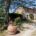 Rif. 1489 –Azienda agricola, Chianti Classico - Toscana