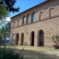 Ref. 1591 – Farm, Crete senesi- Tuscany