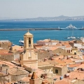 Sardegna - Importante struttura alberghiera.