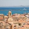 Sardinia – Important hotel.-2202