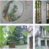 Старинная резиденция: вилла в стиле либерти -2219