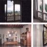 Старинная резиденция: вилла в стиле либерти -2221