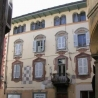 Продается квартира на последнем этаже, включая мансарду, в здании 1600 года постройки-2262