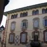 Продается квартира на последнем этаже, включая мансарду, в здании 1600 года постройки-2263