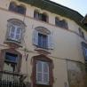 Продается квартира на последнем этаже, включая мансарду, в здании 1600 года постройки-2264