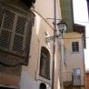 Appartamento in un palazzo del 1600 situato a Varallo Sesia  ai piedi del Monte Rosa-2266