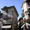 Appartamento in un palazzo del 1600 situato a Varallo Sesia  ai piedi del Monte Rosa-2267