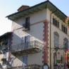 Appartamento in un palazzo del 1600 situato a Varallo Sesia  ai piedi del Monte Rosa-2269