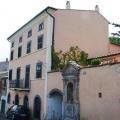 Старинная трехэтажная вилла, полностью отреставрирована