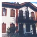 Piacenza - Historic 17th century manor house