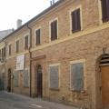 Recanati – Historic building