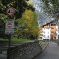 Courmayeur (Aosta Valley, Italy)