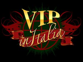 VIP in Italia Logo