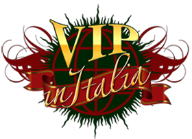 Vip in Italia