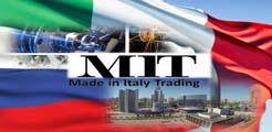 MIT Торговля